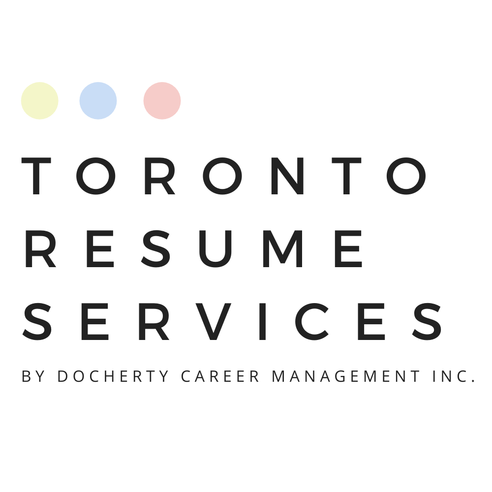 Resume Writing Services Toronto - #1 Toronto Resume Writer