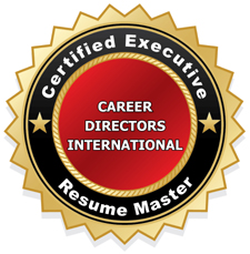 Ken Docherty, Certified Executive Resume Master
