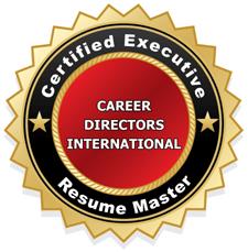 Ken Docherty, Certified Executive Resume Master